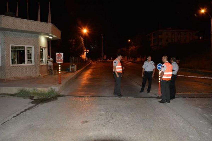 Gemlik Gübre fabrikasında patlama: 1 ölü, 1 yaralı
