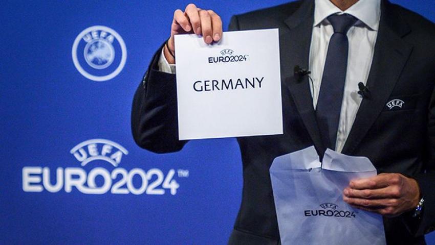 UEFA 2024 için kirli tezgah!
