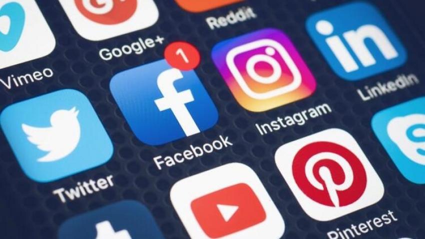Sosyal medya için korkutan uyarı