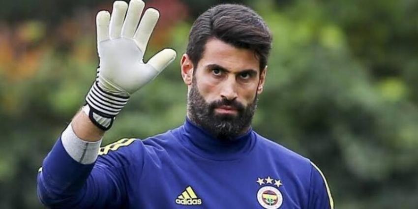 Fenerbahçe Volkan Demirel ile yollarını ayırdı