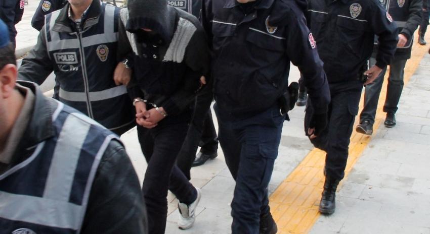 Siirt'te FETÖ operasyonu: 7 gözaltı