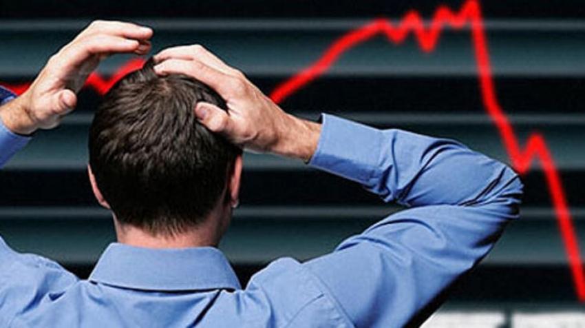 Borsa şokta! İşlemler geçici olarak durduruldu