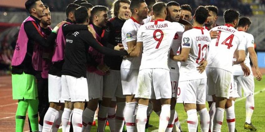 Türkiye - Moldova maçı 20:00'de