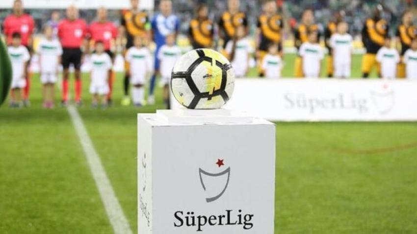 Süper Lig iddaa oyunlarında yenilik!