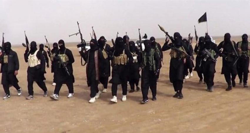 İŞİD'e mi katıldılar?