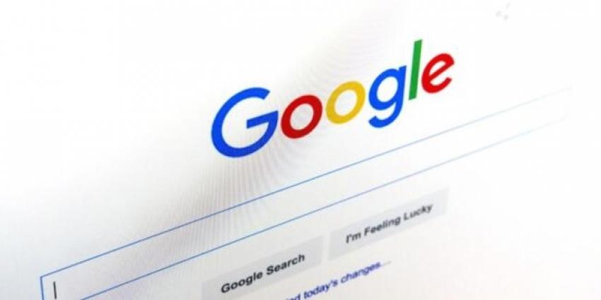 Google çöktü mü?