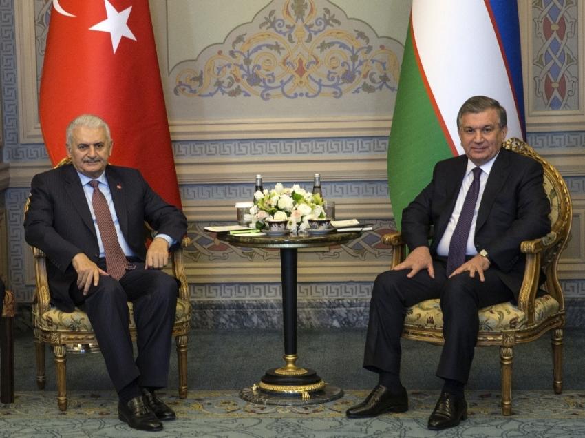 İki ülke işbirliğini daha da ilerletecek