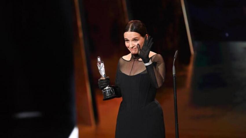 """""""Avrupa Film Ödülleri"""" sahiplerini buldu"""