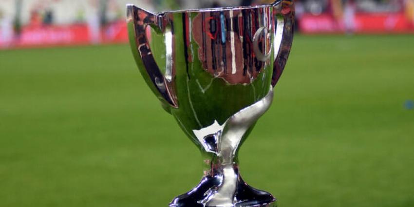 Ziraat Türkiye Kupası son 16 turu kura çekimi