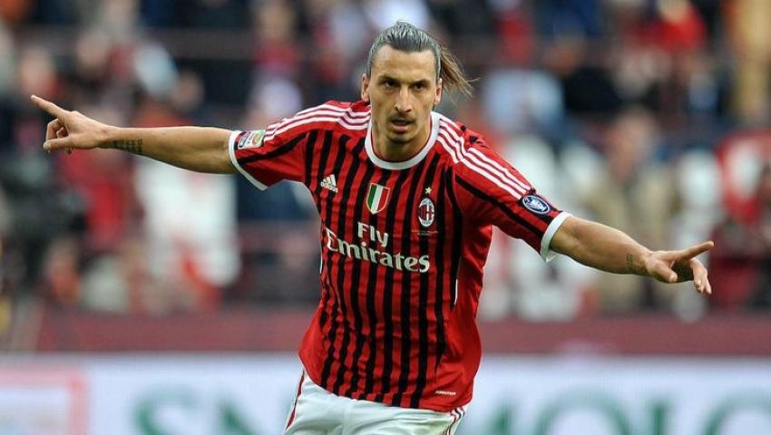 Milan'dan Ibrahimovic açıklaması!