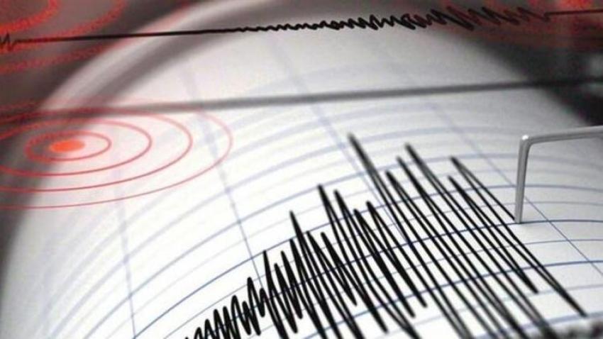 Elazığ depremi çevre ülkelerden de hissedildi