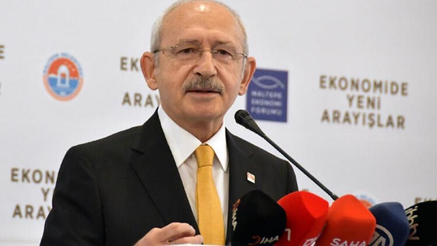 Kılıçdaroğlu: Çağdaş uygarlığın üzerine eğitimle, bilimle çıkacaksınız