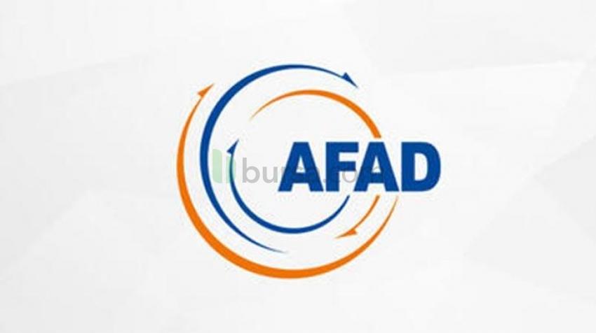 AFAD bağış yapmak isteyen vatandaşlar için hesap numaralarını yayınladı