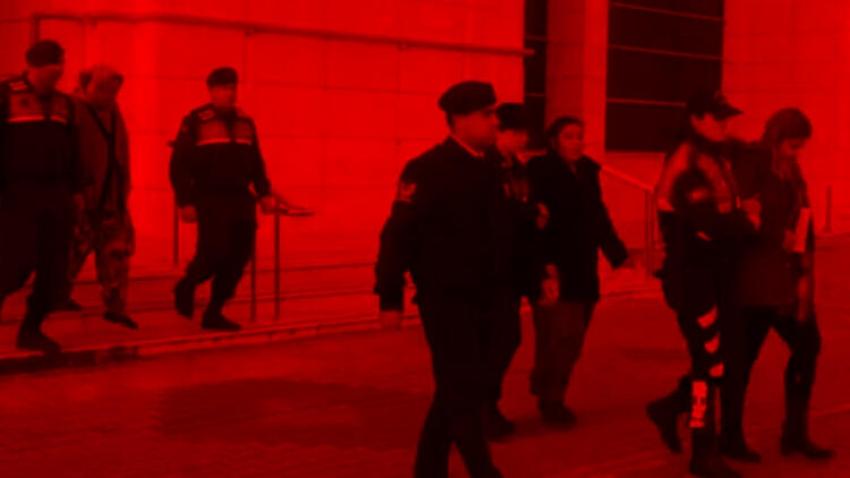 Bursa'da 'Aylan Bebek' operasyonu