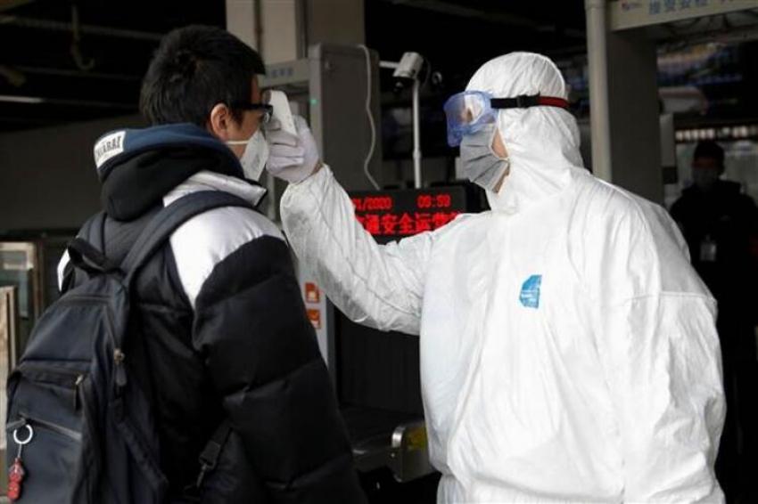 İngiltere'de korona virüse bağlı can kaybı 30 bini aştı