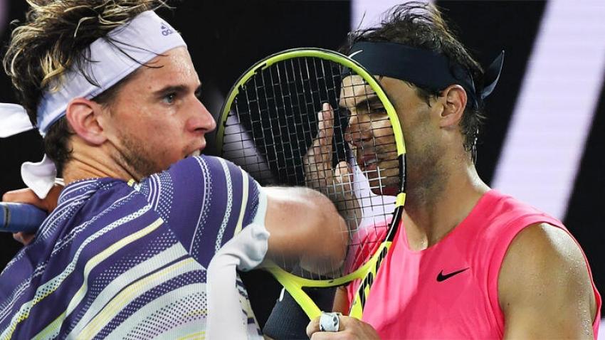 Rafael Nadal turnuvaya veda etti