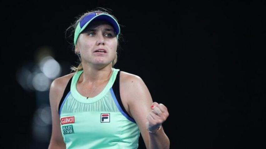Avustralya Açık tek kadınlarda şampiyon belli oldu