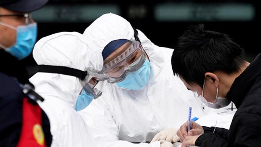 GKRY'de korona virüs ölümleri 10'a yükseldi