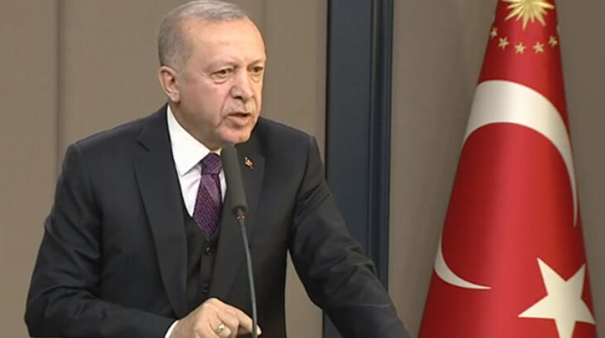 """""""İdlib görüşmeleri büyük ihtimalle İstanbul'da olacak"""""""