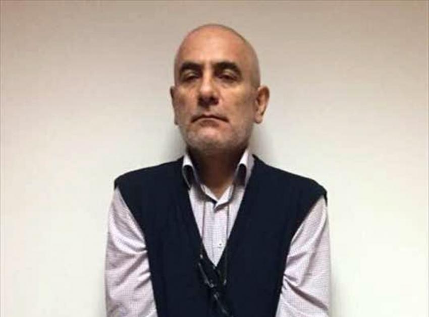 FETÖ'nün para kasasına 10 yıl hapis