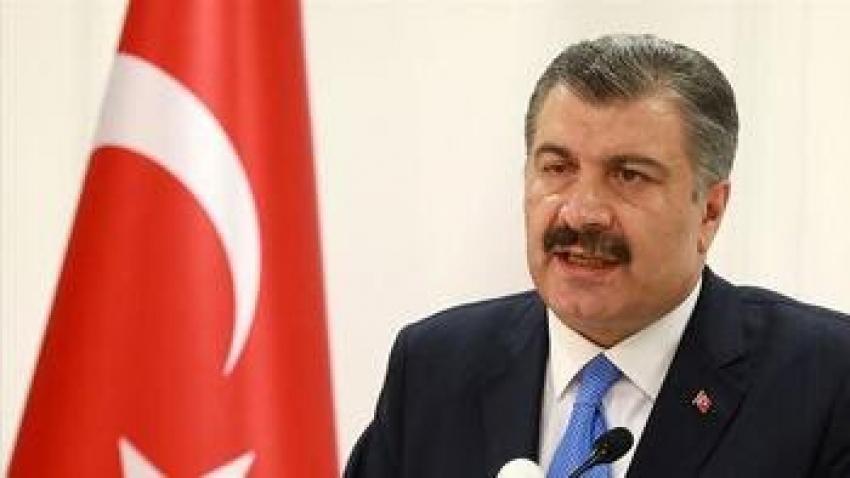 Türkiye'de toplam can kaybı 44, yeni vaka 343