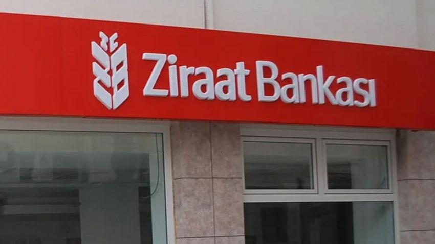 Ziraat Bankası'ndan satılık fabrika