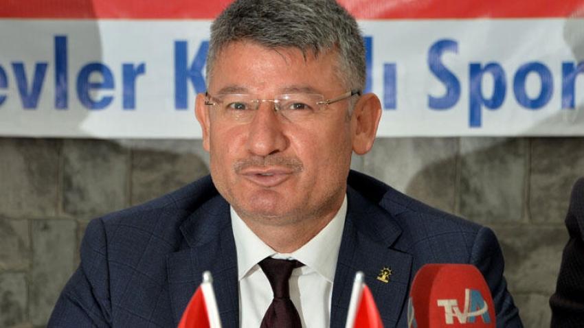 Virüse yakalanan AK Partili isim...