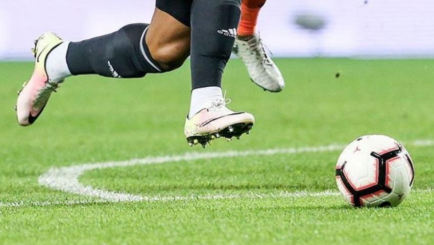 Futbola ikinci kez koronavirüs engeli!