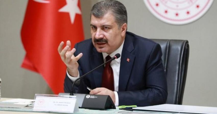 Sağlık Bakanı Koca'dan korkutan uyarı