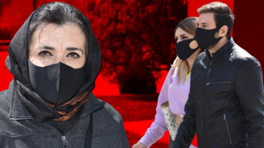 Siyah maskelerdeki tehlike!