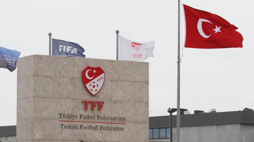 TFF'ye play-off ve play-out önerisi