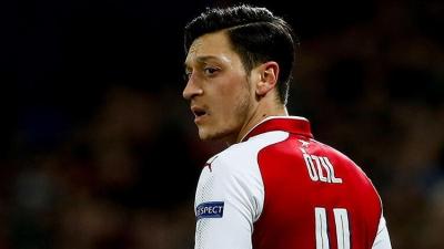 Mesut Özil'in yeni adresi belli oluyor!