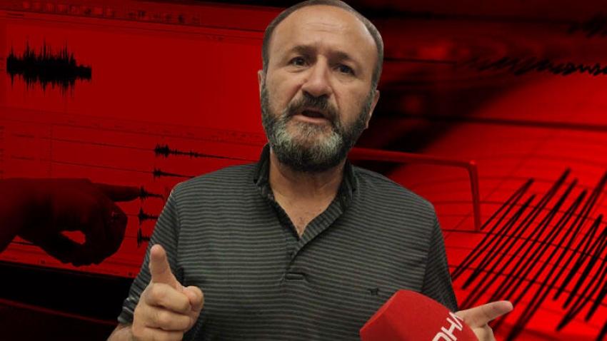 Bursalıları korkutan deprem uyarısı!