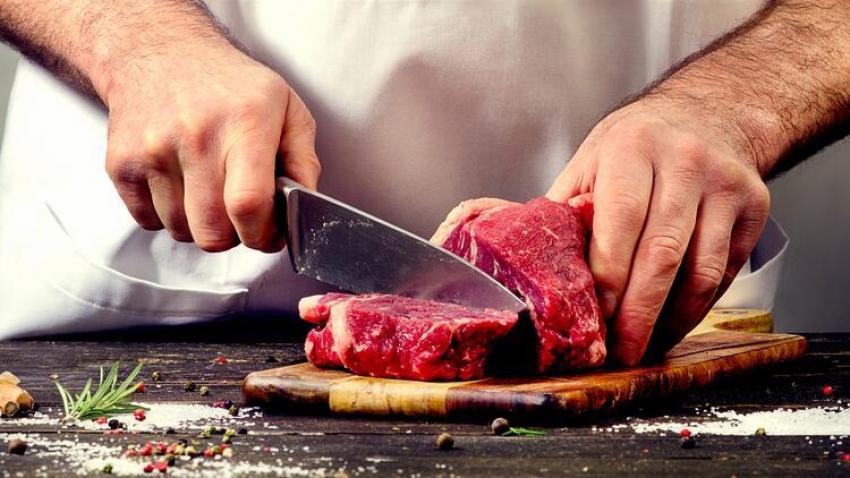 Kurban etinde virüs olur mu?