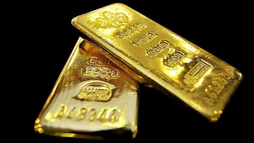 Altın durdurulamıyor!