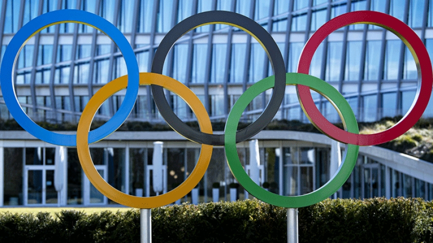 Katar olimpiyatlara aday oldu!