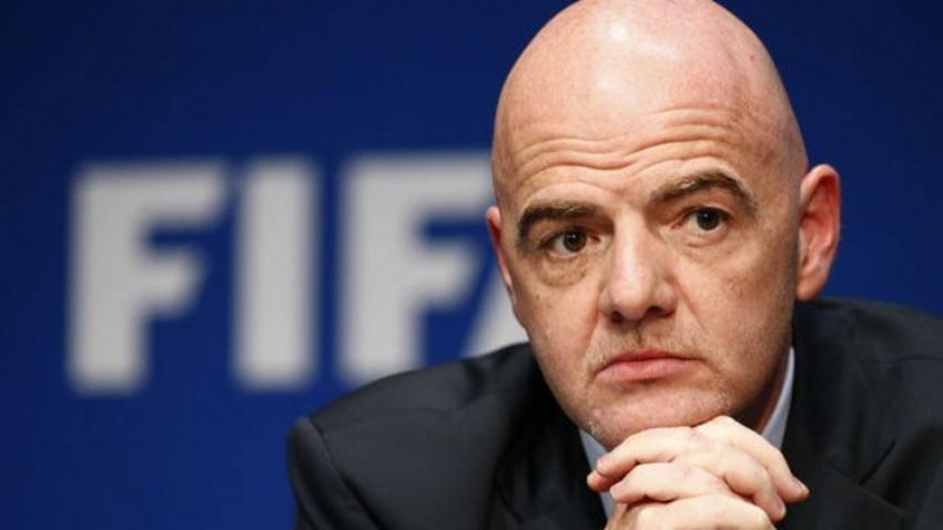 FIFA Başkanı'na yolsuzluk soruşturması