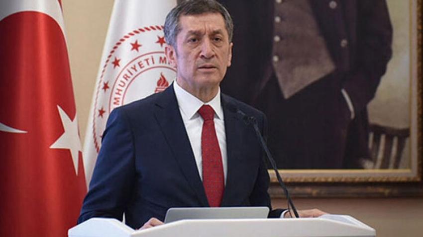 Bakanı Selçuk: Okullar açılmasın' demek...