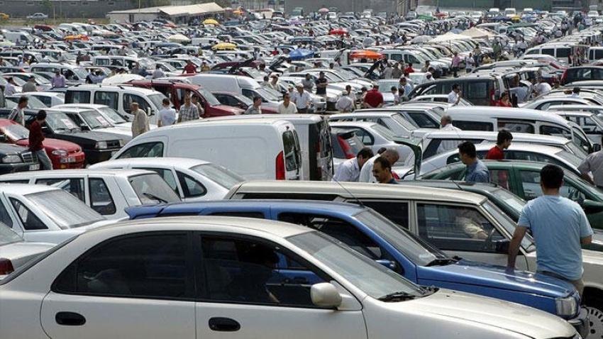 En çok satan ikinci el otomobiller