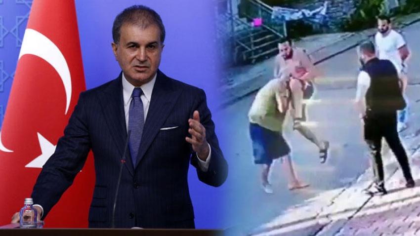 AK Parti'den Halil Sezai'ye sert tepki