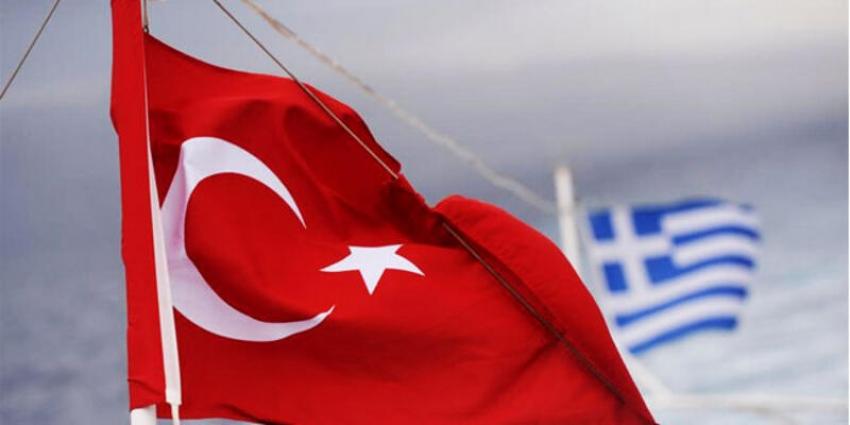 Türkiye'den Yunanistan'a net mesaj!