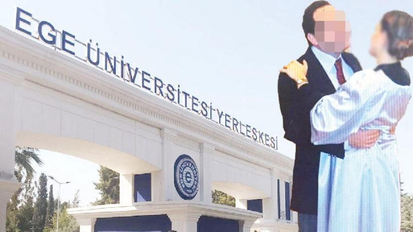 Üniversitede taciz şoku: Çok sayıda öğrenci şikayetçi
