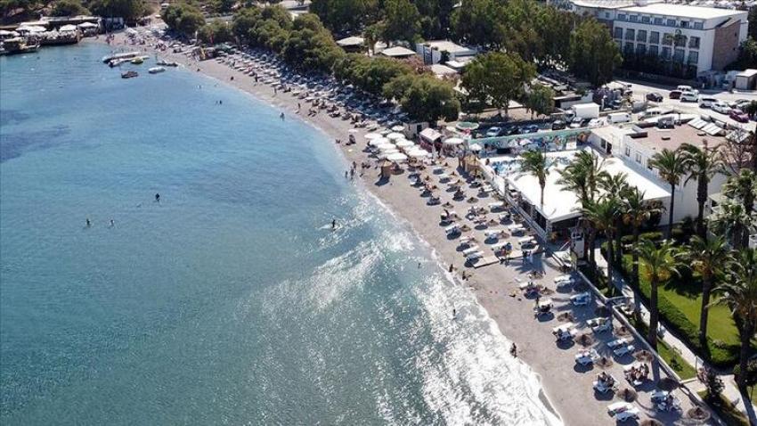 Türkiye'ye en çok hangi ülkeden turist geldi?