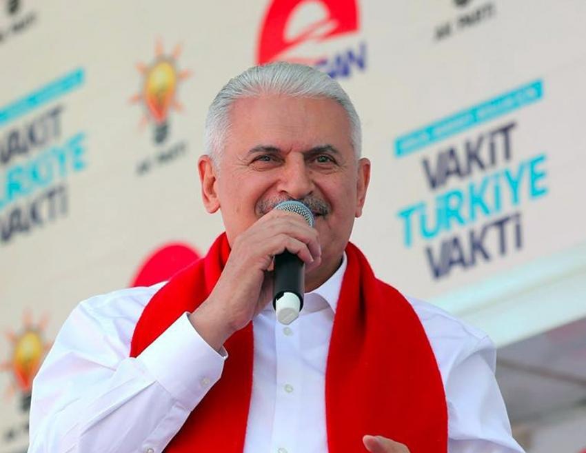 """""""HDP'nin Kürtlere verdiği zararın haddi hesabı yok"""""""