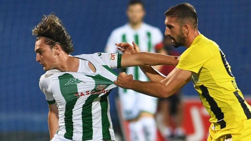 Bursaspor öne geçtiği 4 maçta 10 puan kaybetti!