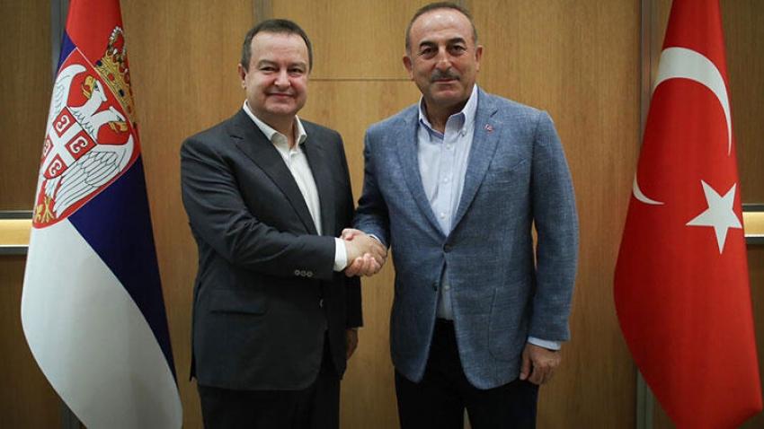 Türkiye-Sırbistan ilişkileri