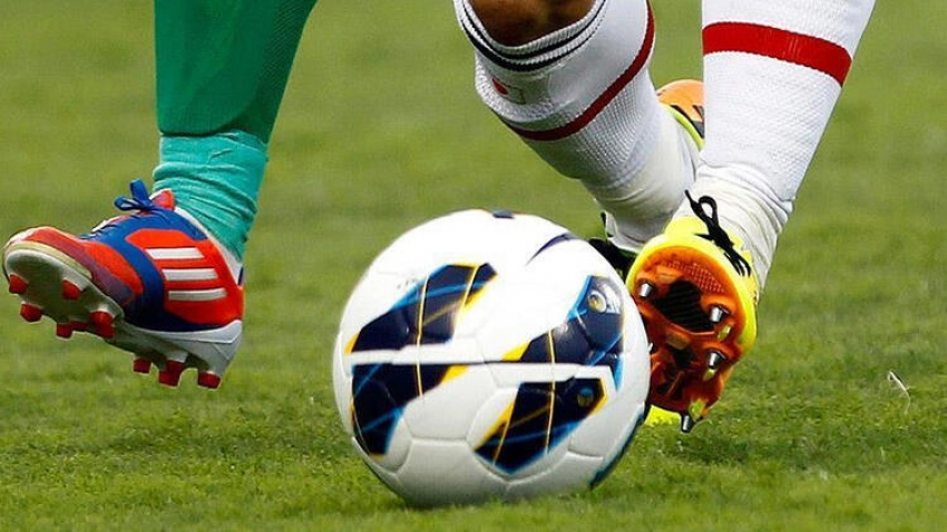 'Master'lar futbol turnuvasına yasal işlem