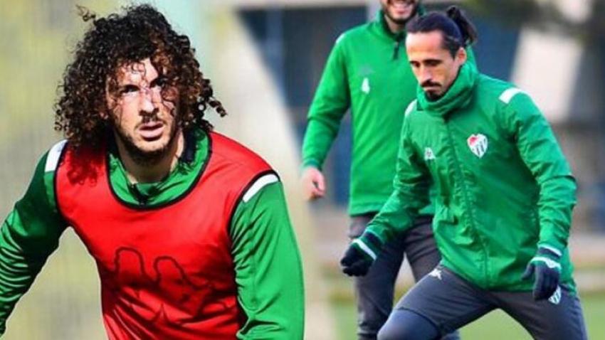Bursaspor'da Serdar Özkan ve Sedat Dursun çıkmazı!
