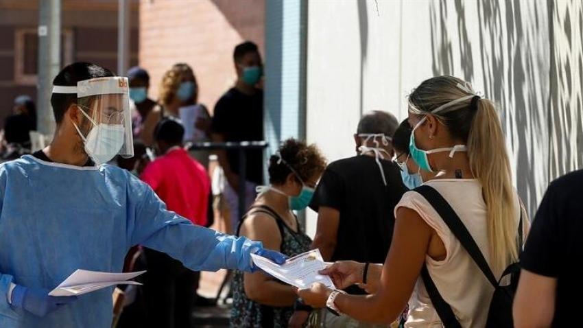 Dünya genelinde virüsün inanılmaz yükselişi