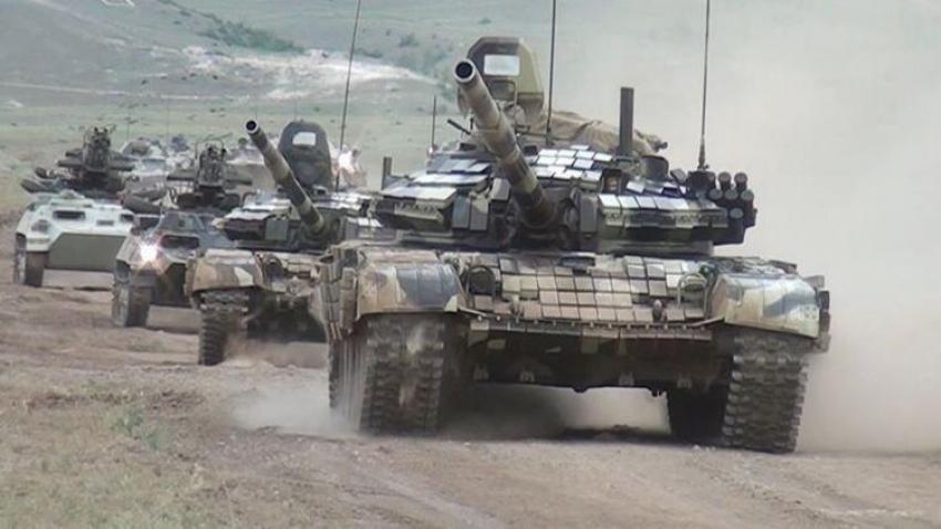 Azerbaycan ordusu Şuşa kapısına dayandı